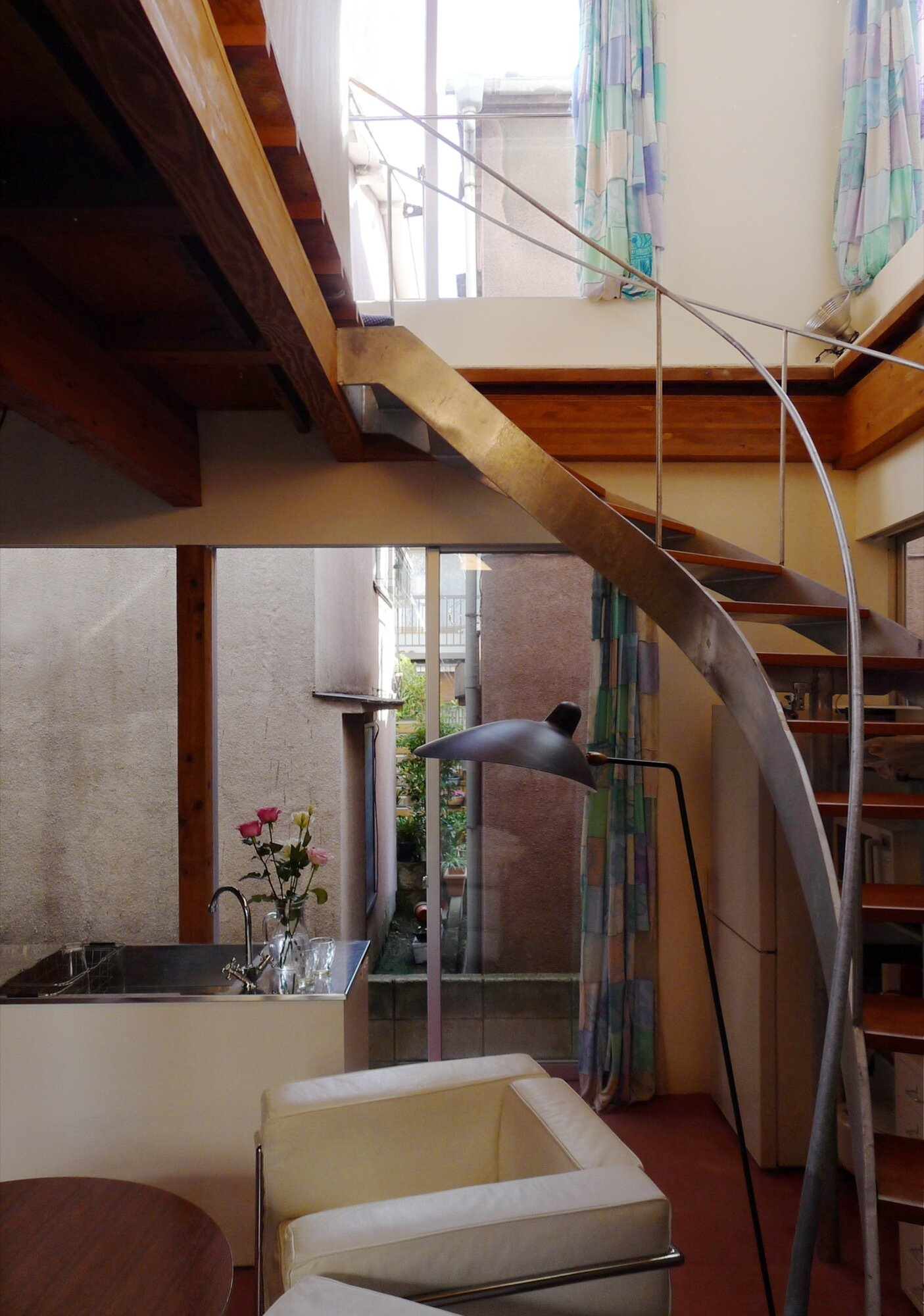 CASA O - Takahashi Ippei Office - Tokyo Japan - Kitchen - Humble Homes