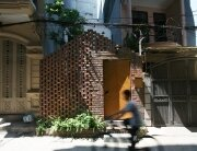 Maison T - Nghia-Architect - Vietnam - Exterior - Humble Homes