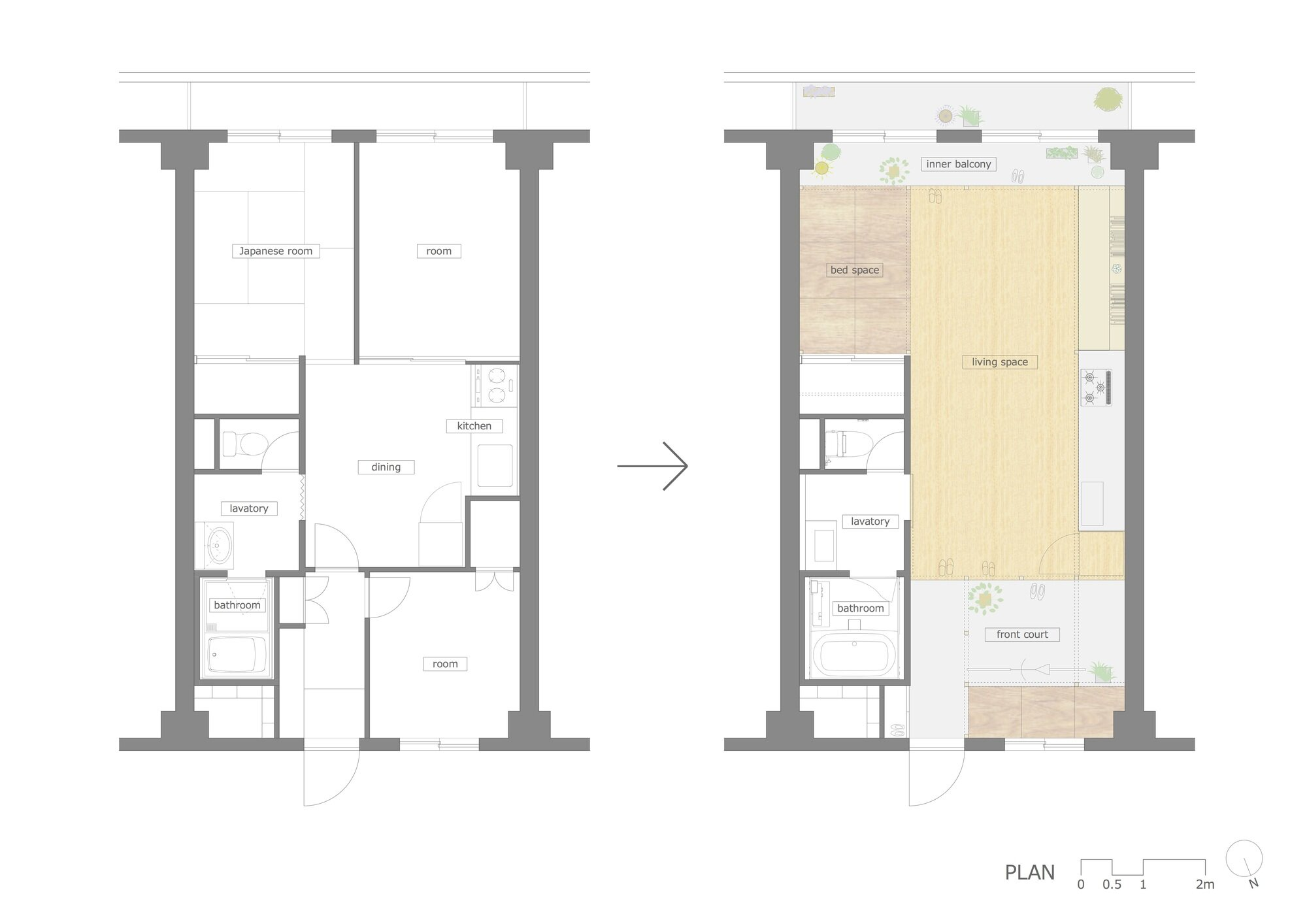 frame-house-peak-studio-kawasaki-japan-floor-plans-humble-homes
