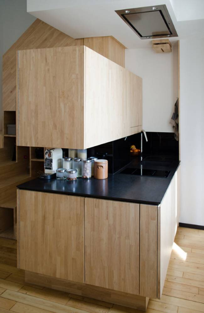 bordeaux-micro-apartment-atelier-miel-france-kitchen-humble-homes