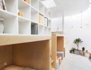 hutong-residence-b-l-u-e-architecture-studio-beijing-bedroom-living-room-humble-homes