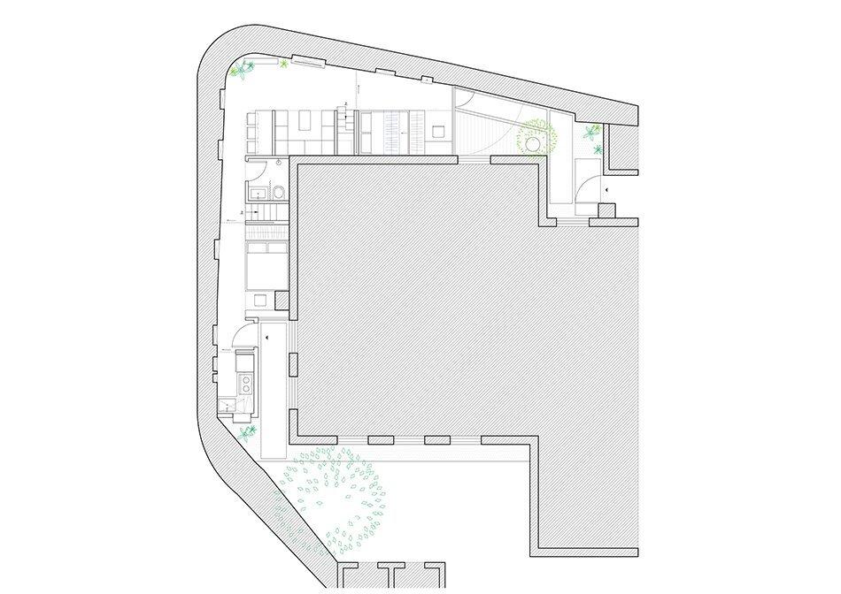 hutong-residence-b-l-u-e-architecture-studio-beijing-floor-plan-humble-homes