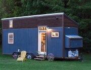 Little Lou - Christine Bellmyer - Burlington Vermont - Exterior - Humble Homes