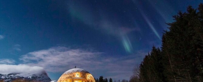 Nature House - Benjamin and Ingrid Hjertefølger - Norway - Exterior - Humble Homes