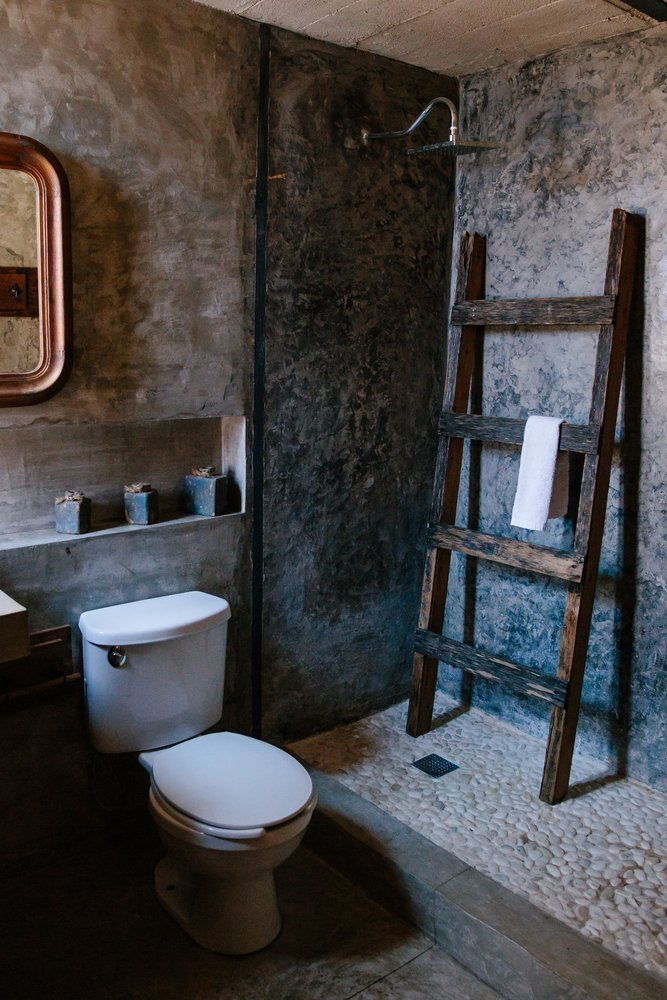 TPL08 - COCCO ARQUITECTOS - Mexico - Bathroom - Humble Homes