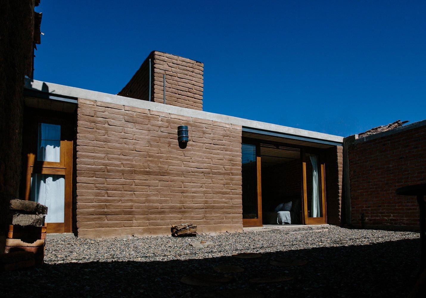 TPL08 - COCCO ARQUITECTOS - Mexico - Exterior - Humble Homes