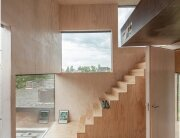 Mirror Mirror - Studio Remco Siebring - Amsterdam - Interior 1 - Humble Homes