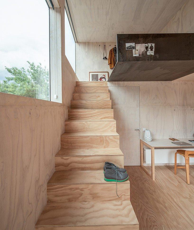 Mirror Mirror - Studio Remco Siebring - Amsterdam - Interior 3 - Humble Homes