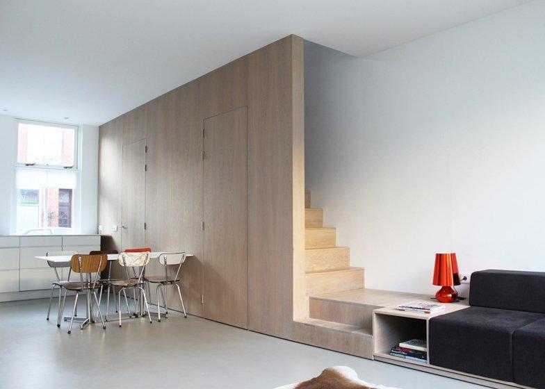 House Renovation by 8A Architecten 1 - Leiden - Humble Homes
