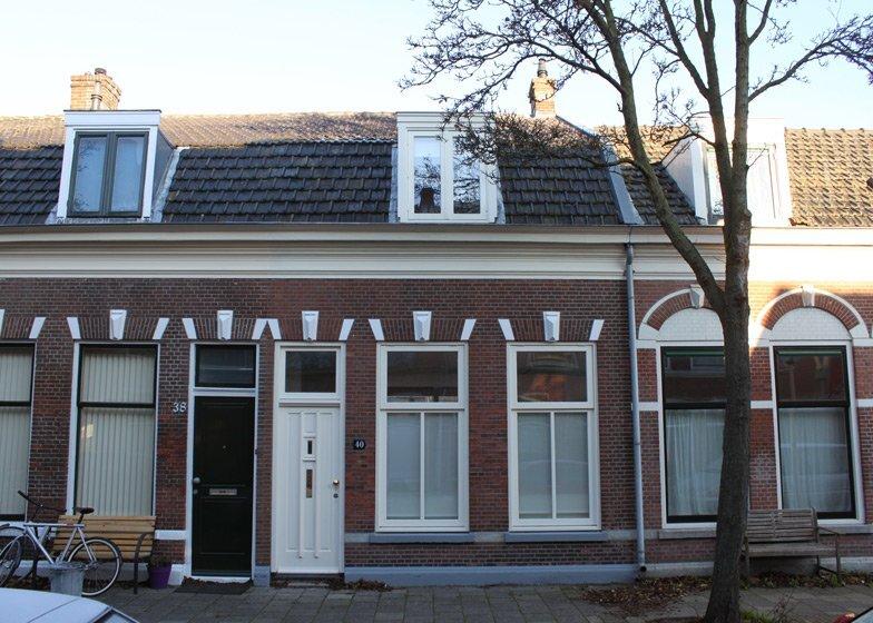House Renovation by 8A Architecten 5 - Leiden - Humble Homes