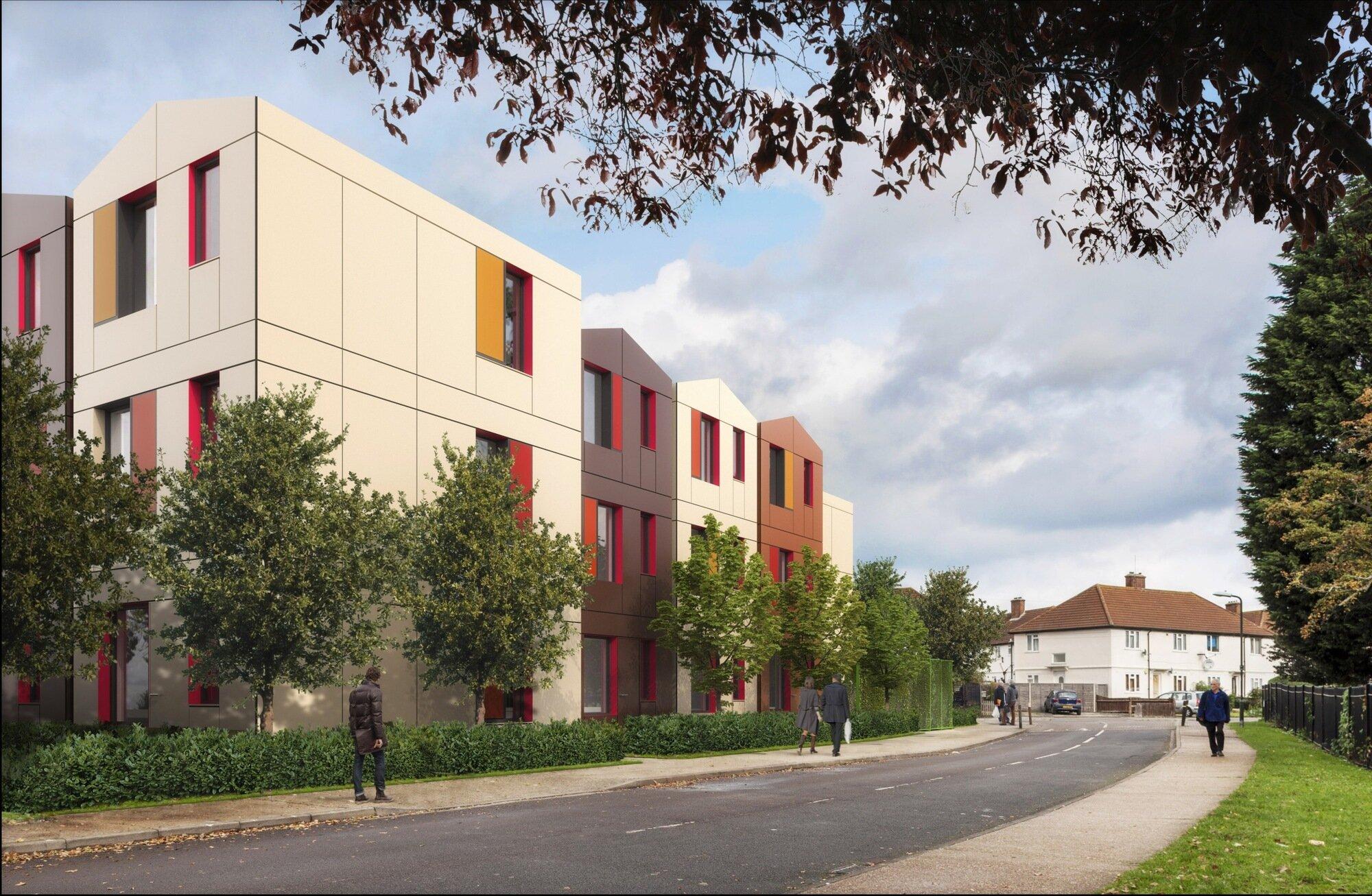 Richard Rogers - Pre-Fab Y-Cube - UK - Tiny House - Modular - Humble Homes