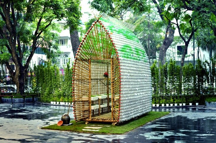 Vegetable Nursery House - 1+1 2 International Architecture - Vietnam - Humble Homes