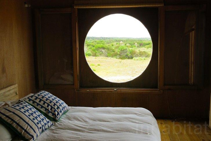 Rosario Talevi - Abierta Uruguay - Summerhouse - Selfbuild - Bedroom - Humble Homes