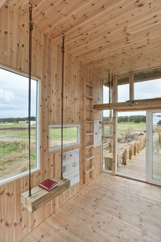 Lyset Paa Lista - TYIN Tegnestue - Norway - Interior - Humble Homes