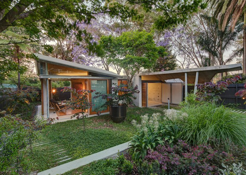 Small House - Welsh + Major - Sydney - Exterior - Humble Homes