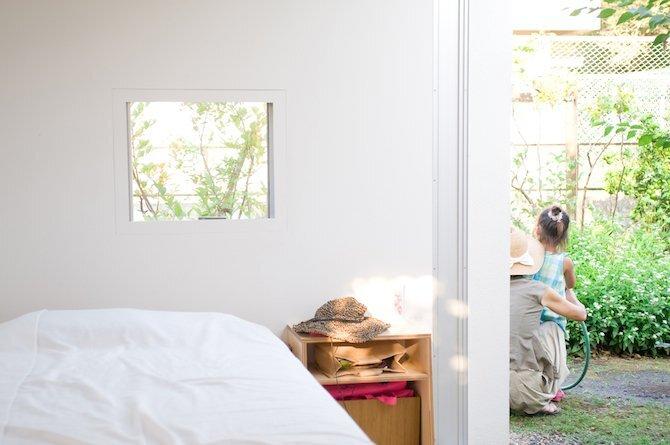 Small House - Yamazaki Kentaro Design Workshop - Sakura - Japan - Exterior - Humble Homes