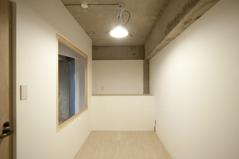 Kurosawa Kawaraten - Japanese Apartment - Apartment for TK - Japan - Bedroom - Humble Homes
