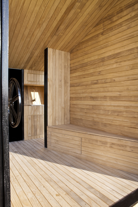 The Observatories - SPUD - Dorset - Interior 2 - Humble Homes