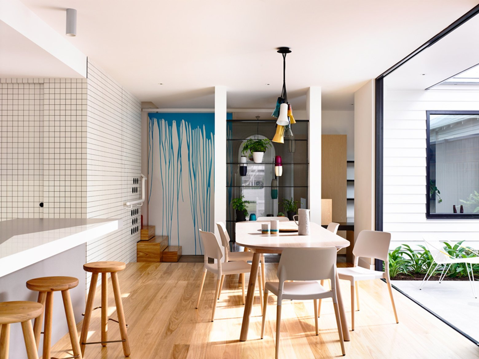 small homes interior design small australian house gets a modern makeover by techne 21918