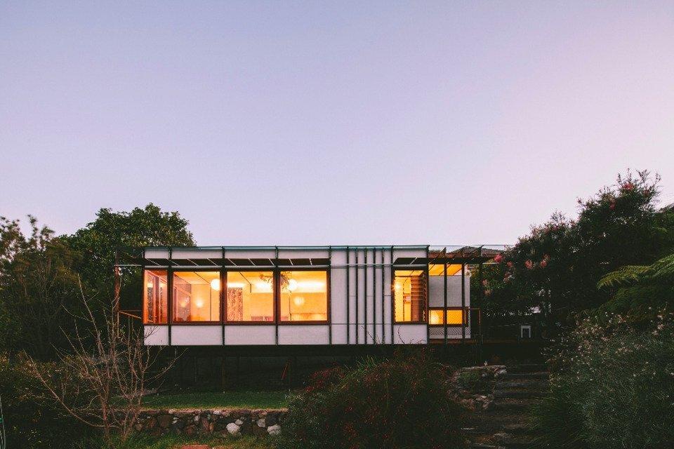 The Pod - Small House - Takt Studio for Architecture - Australia - Exterior - Humble Homes