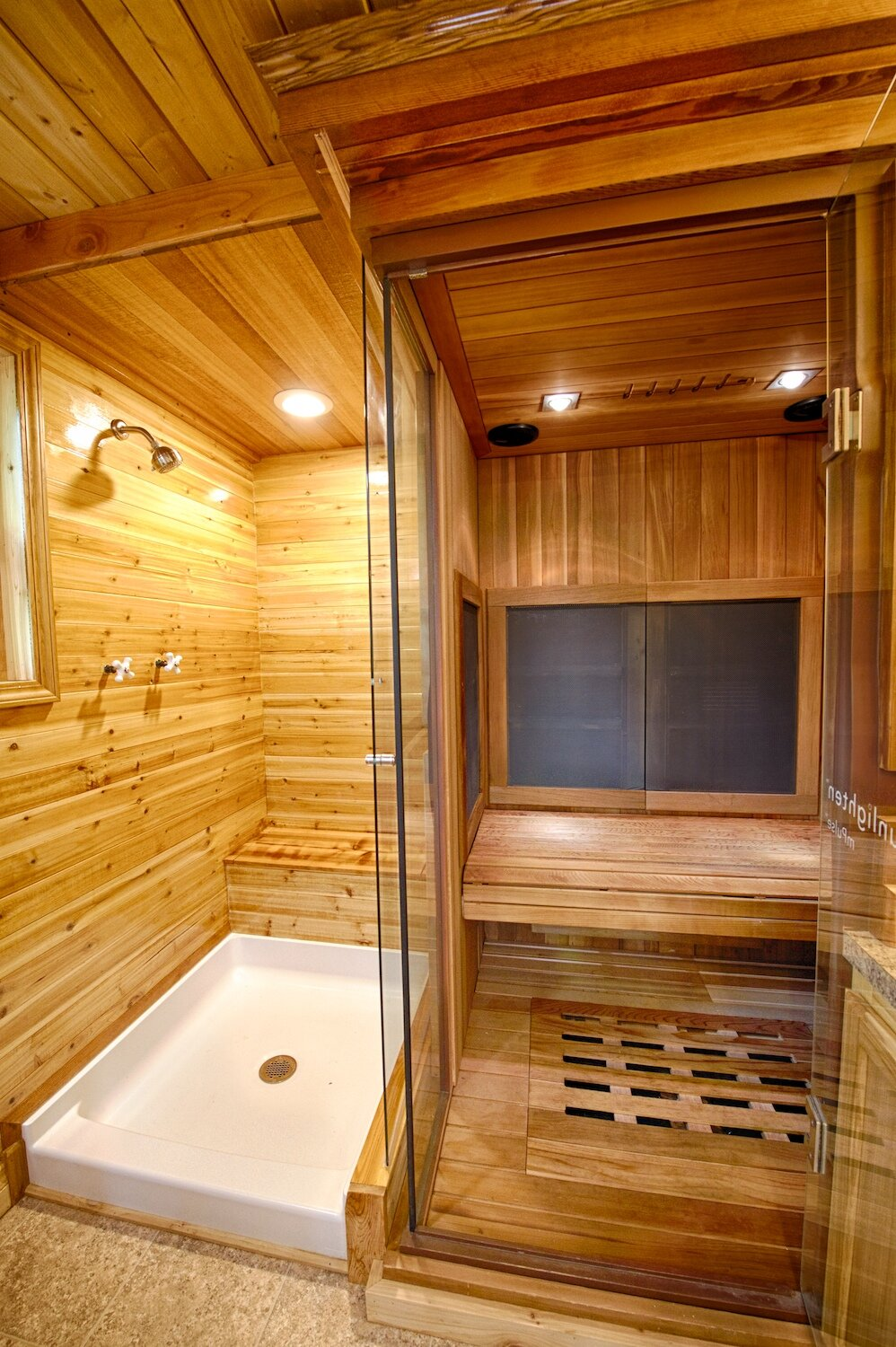 A Tiny House with a Sauna - Hope Island Cottages Micro House Design Bathroom on micro house windows, micro house deck, micro house interior, micro house building, micro house exterior, micro house glass, micro house bed, micro house storage, micro house living, micro house library, micro house bedroom, micro house loft, micro house with garage, micro house furniture, micro house kitchen, micro house snow, micro house cabinets, micro house cabin, micro house studio, micro house design,
