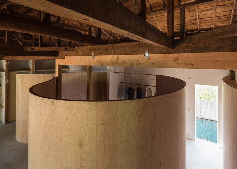 House in Kamisawa - Tato Architects - Japan - Guest Room - Humble Homes
