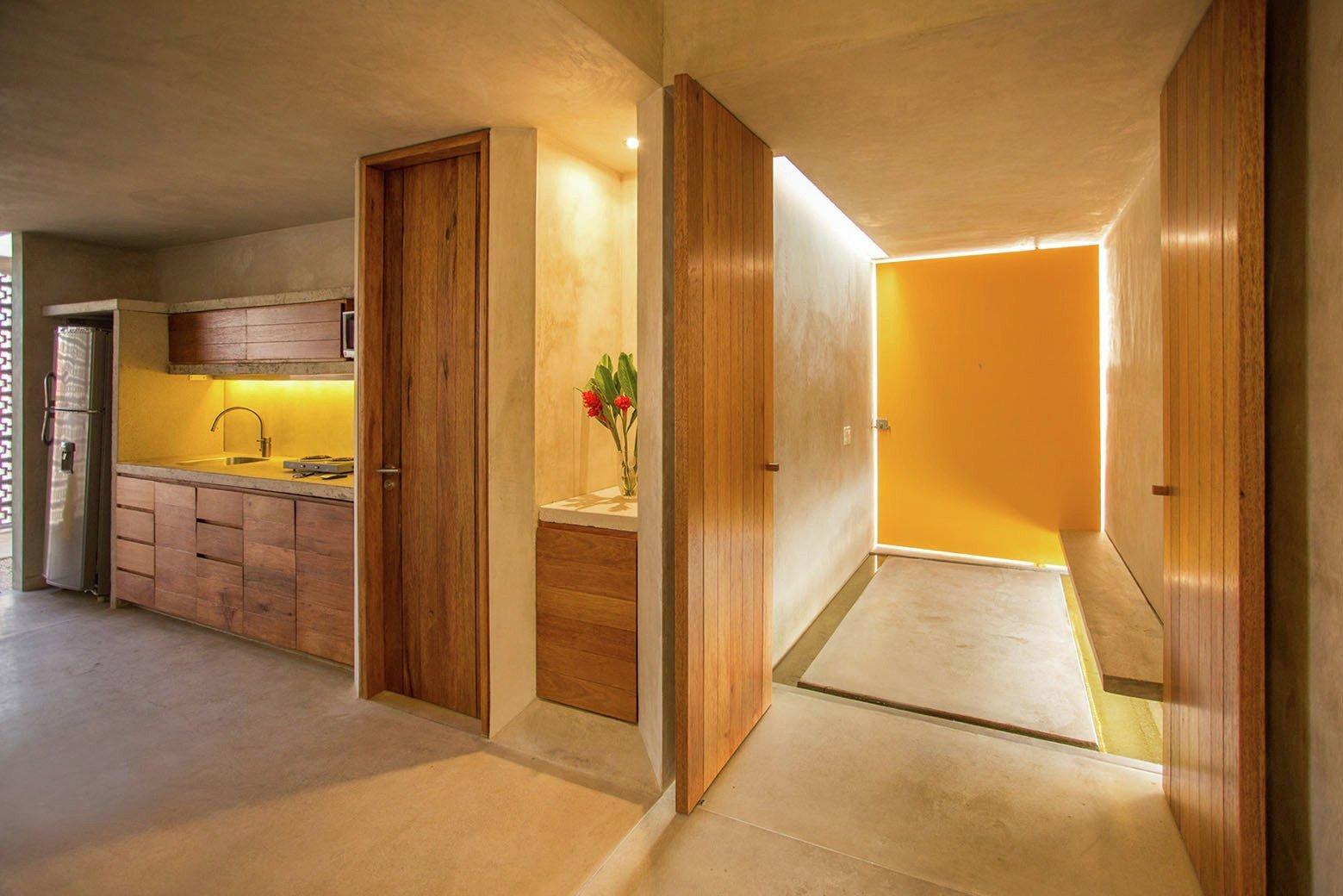 Gabriela House - TACO - Mexico - Kitchen - Humble Homes