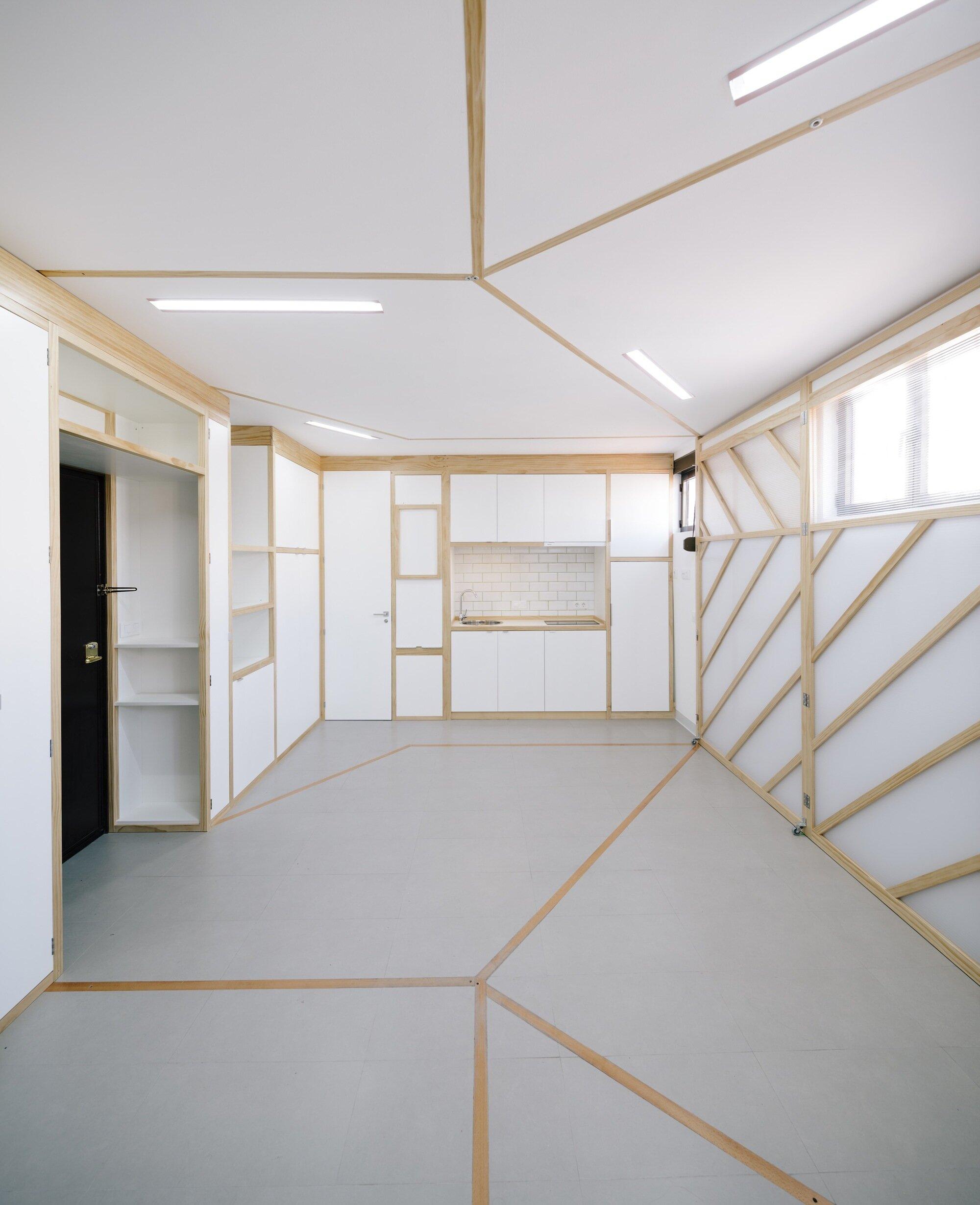 Biombombastic - elii - Spain - Whole Room - Humble Homes