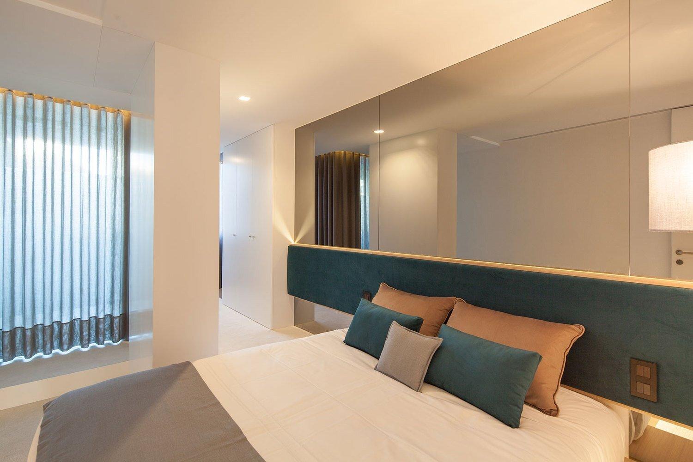 Apartment at Póvoa do Varzim - Pitagoras Group - Portugal -  Bedroom - Humble Homes