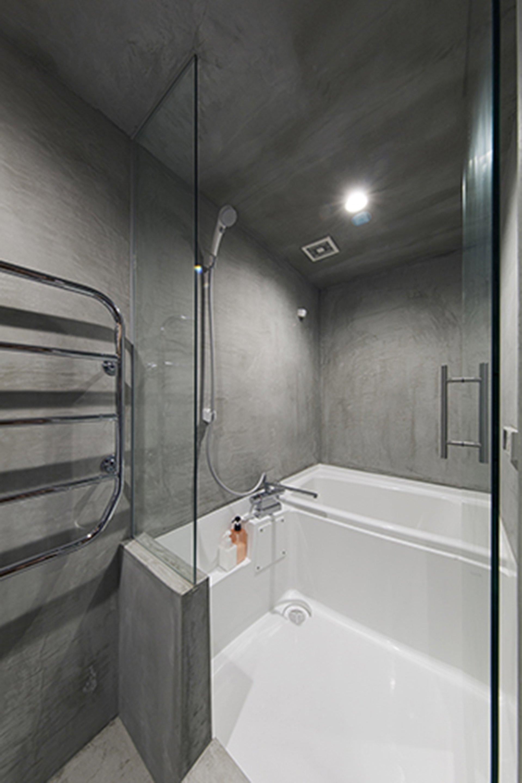 Gakugeidaigaku - Yuichi Yoshida & Associates - Japan - Bathroom - Humble Homes