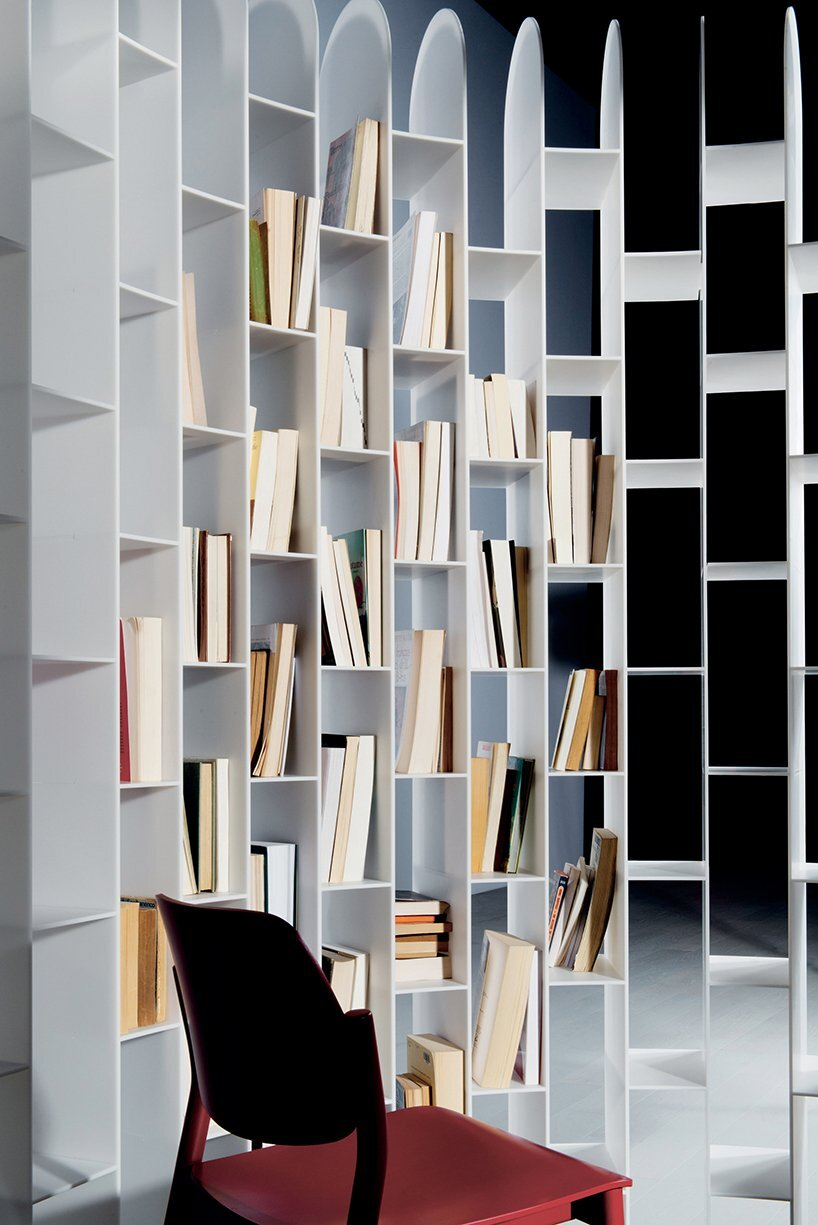 Gilles Belley - Smart Furniture - Area - From Inside - Humble Homes