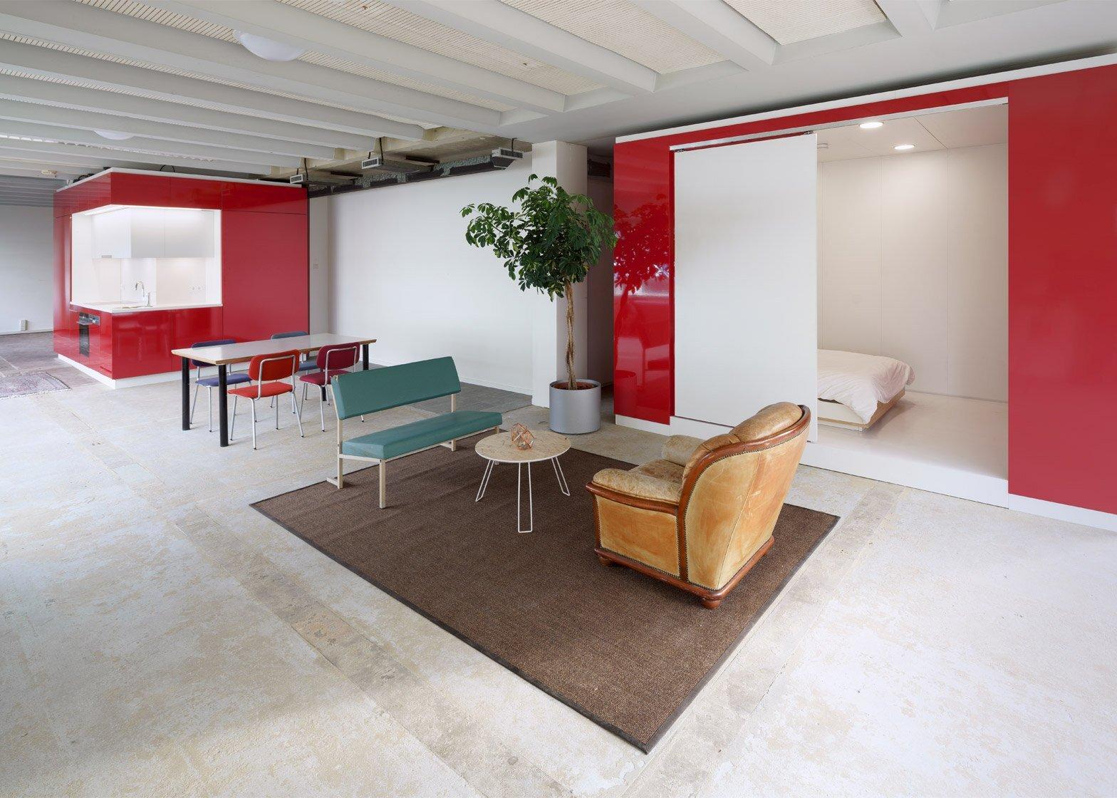 The Hub - Kraaijvanger - Rotterdam - Modular Kitchen and Bathroom 3 - Humble Homes