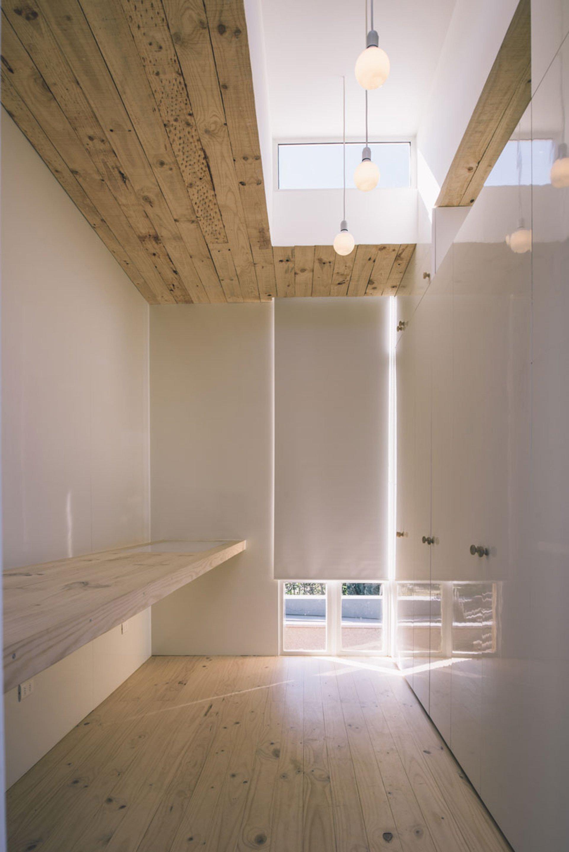 Workshop in the City - Romero Silva Arquitectos - Chile - Interior - Humble Homes