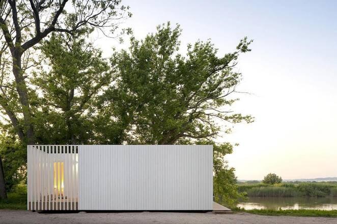 Treehouse Riga - Appleton Domingos Jular - Portugal - Exterior - Humble Homes