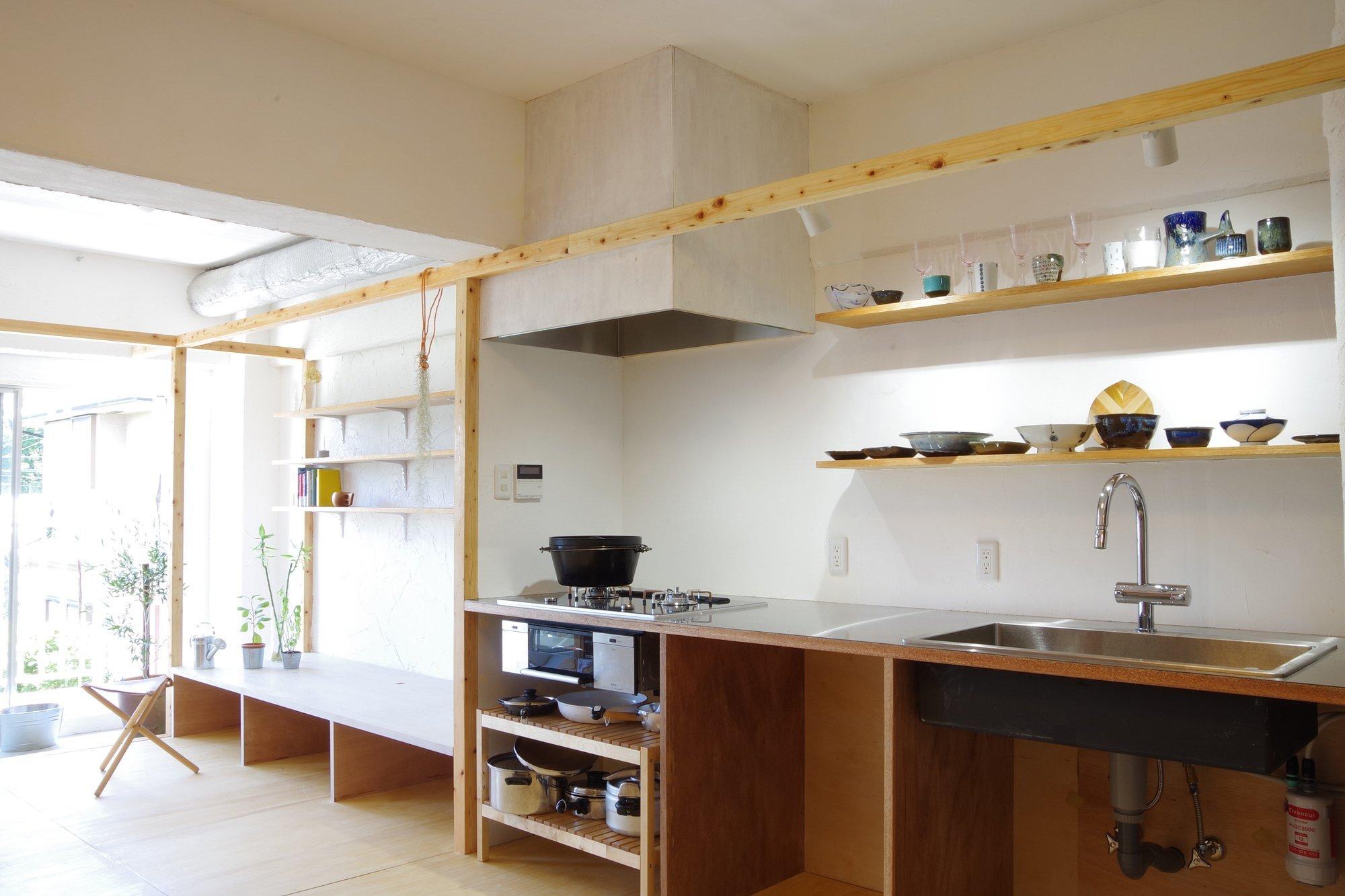 frame-house-peak-studio-kawasaki-japan-kitchen-humble-homes