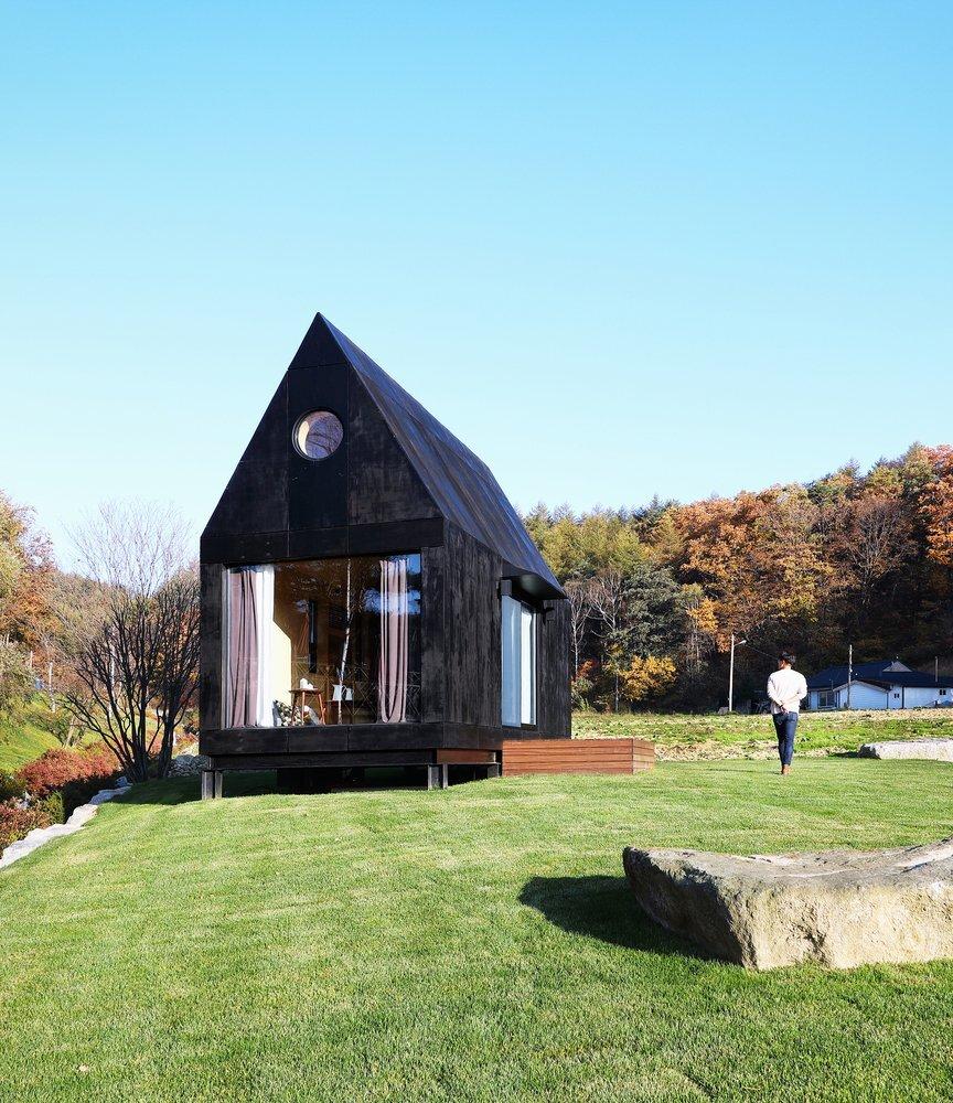 Tiny House Korea