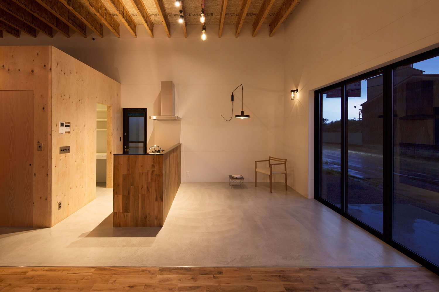 loft-house-capd-japan-living-room-kitchen-humble-homes