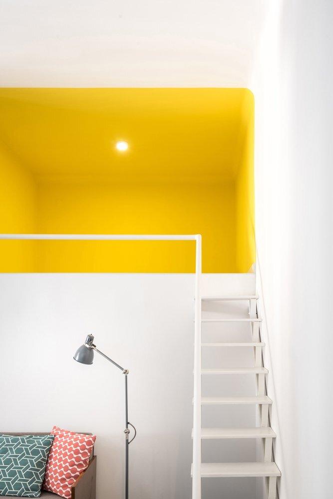 3in1 - Batlab Architects - Hungary - Loft - Humble Homes