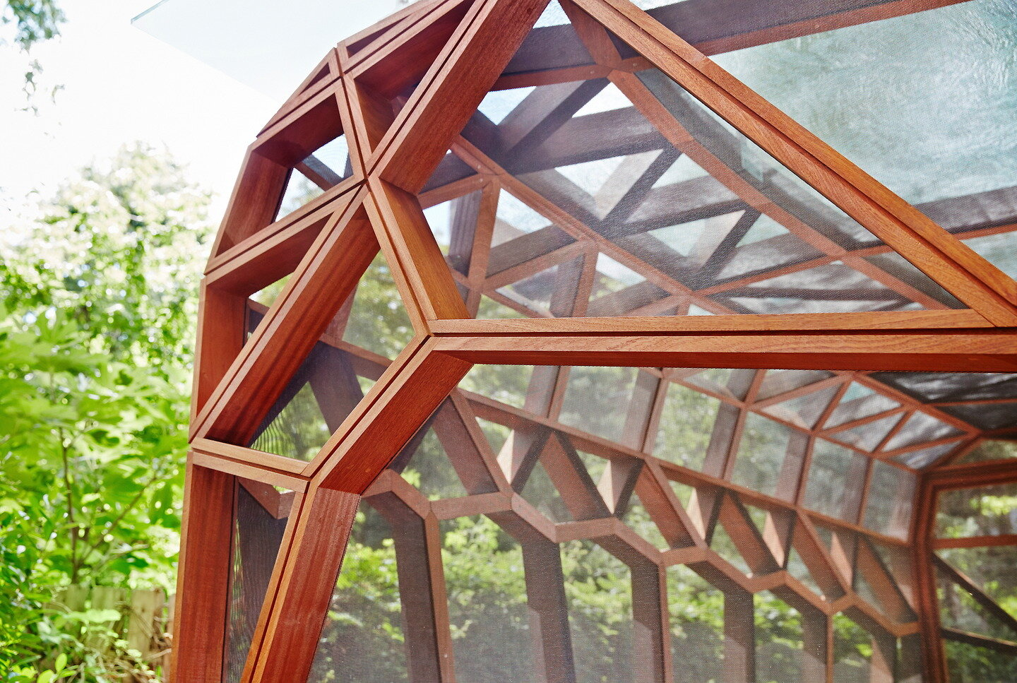 814 Pavilion designed by CDR Studio Architects and photographed by John Muggenborg.