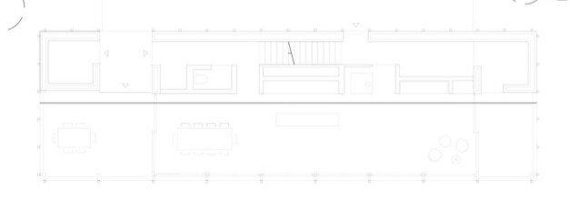 Haus am Stürcherwald - Bernardo Bader Architekten - Austria - Floor Plan 0 - Humble Homes