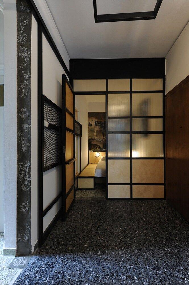 POLYTOPO - Z-level - Greece - Bedroom - Humble Homes