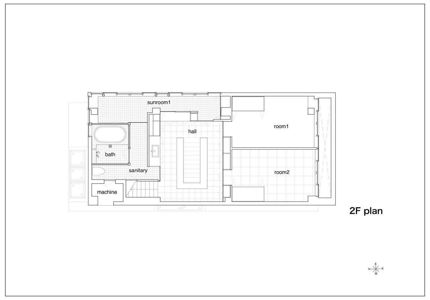 SHINBOHON-HOUSE-K-Yuichi-Yoshida-Associates-Japan-Floor-Plan-2-Humble-Homes