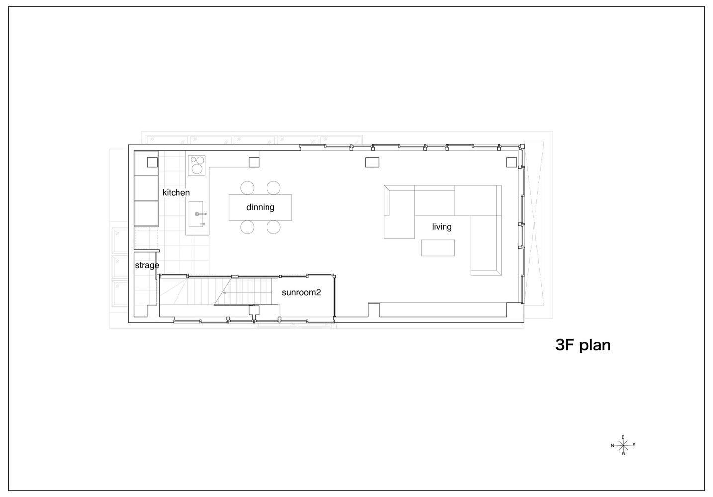 SHINBOHON-HOUSE-K-Yuichi-Yoshida-Associates-Japan-Floor-Plan-3-Humble-Homes